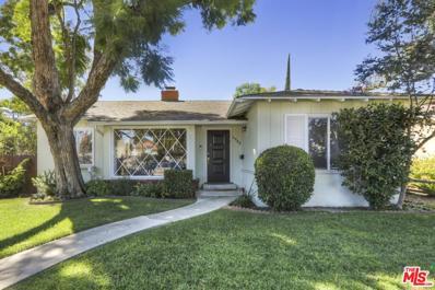 4905 Fulton Avenue, Sherman Oaks, CA 91423 - #: 18-390282