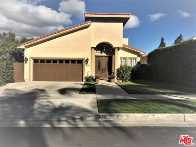 5838 Donna Avenue, Tarzana, CA 91356 - #: 18-390368
