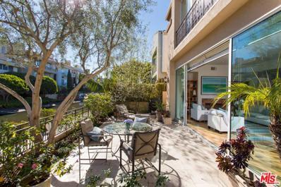3609 Esplanade, Marina Del Rey, CA 90292 - #: 18-390518