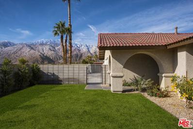 3118 E Vista Chino, Palm Springs, CA 92262 - #: 18-391490