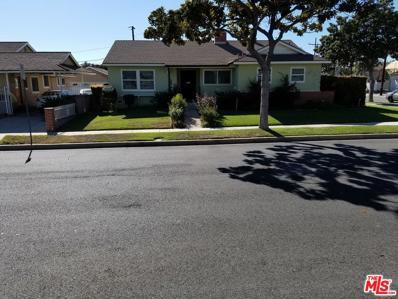 10401 S 2ND Avenue, Inglewood, CA 90303 - #: 18-391620