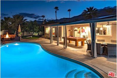 252 Cerritos Drive, Palm Springs, CA 92262 - #: 18-391814