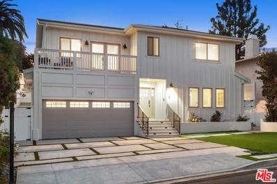 3107 Malcolm Avenue, Los Angeles, CA 90034 - #: 18-391888