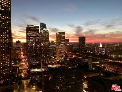 800 W 1ST Street UNIT 2906, Los Angeles, CA 90012 - #: 18-391890