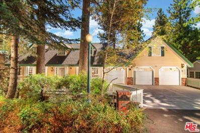 263 Squirrel Drive, Lake Arrowhead, CA 92352 - #: 18-392042