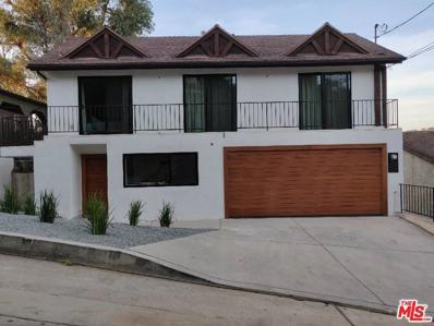 1847 Burnell Drive, Los Angeles, CA 90065 - #: 18-392262