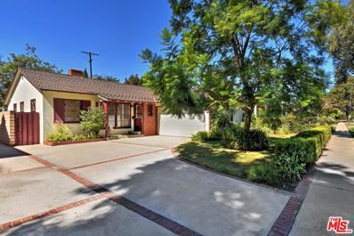 4859 Longridge Avenue, Sherman Oaks, CA 91423 - #: 18-392370