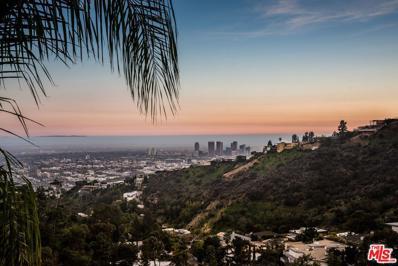 2019 Sunset Plaza Drive, Los Angeles, CA 90069 - #: 18-393290