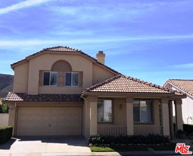 5938 Turnberry Drive, Banning, CA 92220 - #: 18-393476