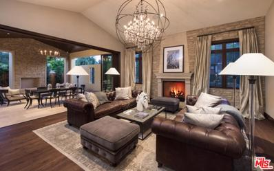 1248 Benedict Canyon Drive, Beverly Hills, CA 90210 - #: 18-393668