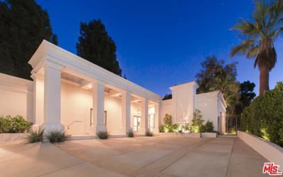2720 Ellison Drive, Beverly Hills, CA 90210 - #: 18-393742