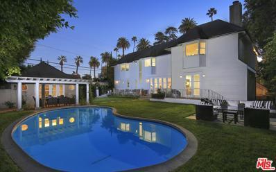506 N Bedford Drive, Beverly Hills, CA 90210 - #: 18-394400