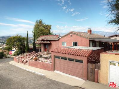 5002 La Calandria Drive, Los Angeles, CA 90032 - #: 18-394652