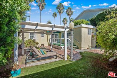 2901 Clune Avenue, Venice, CA 90291 - #: 18-395182