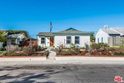 1121 E Acacia Avenue, El Segundo, CA 90245 - #: 18-395206