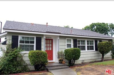 8015 College Avenue, Whittier, CA 90605 - #: 18-395798