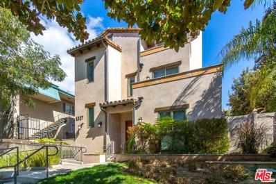 1327 Euclid Street UNIT 5, Santa Monica, CA 90404 - #: 18-395878