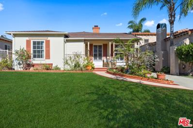 2246 Parnell Avenue, Los Angeles, CA 90064 - #: 18-395922