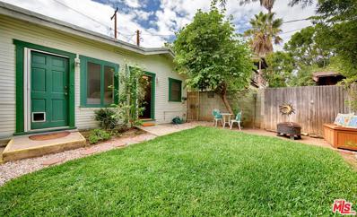 1012 Euclid Street, Santa Monica, CA 90403 - #: 18-396082