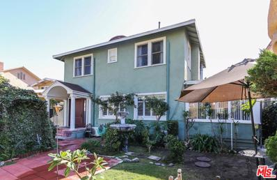 942 S Bronson Avenue, Los Angeles, CA 90019 - #: 18-396358