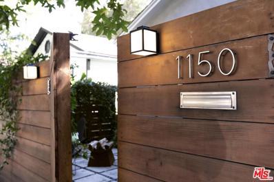 1150 Wilcox Place, Los Angeles, CA 90038 - #: 18-396382