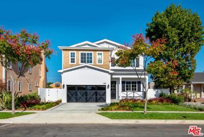3628 Coolidge Avenue, Los Angeles, CA 90066 - #: 18-396424