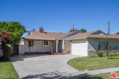 5907 Radford Avenue, Valley Village, CA 91607 - #: 18-396586
