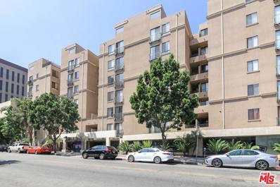 625 S Berendo Street UNIT 607, Los Angeles, CA 90005 - #: 18-397120
