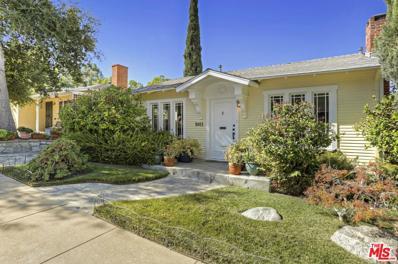 5011 Los Robles Street, Los Angeles, CA 90041 - #: 18-397744