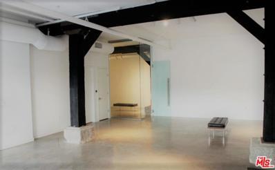 527 Molino Street UNIT 101, Los Angeles, CA 90013 - #: 18-398406