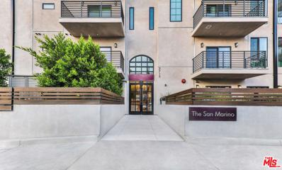 3715 San Marino UNIT 403, Los Angeles, CA 90019 - #: 18-398624