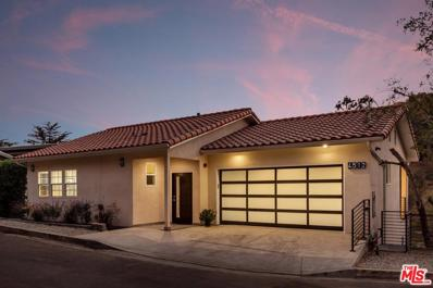4512 Bend Drive, Los Angeles, CA 90065 - #: 18-398642