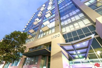1100 S Hope Street UNIT 1308, Los Angeles, CA 90015 - #: 18-399168