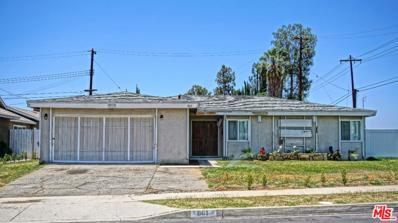 861 N Banna Avenue, Covina, CA 91724 - #: 18-399696