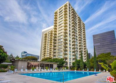 2160 Century Park East UNIT 812, Los Angeles, CA 90067 - #: 18-399982