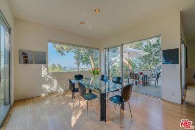 3477 Wonder View Place, Los Angeles, CA 90068 - #: 18-400006