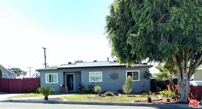 808 W Woodcroft Avenue, Glendora, CA 91740 - #: 18-400174