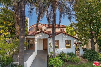 2714 Washington Avenue, Santa Monica, CA 90403 - #: 18-400372