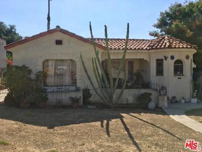 13508 Via Del Palma Avenue, Whittier, CA 90602 - #: 18-400564