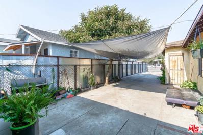 126 W Gage Avenue UNIT 1, Los Angeles, CA 90003 - #: 18-400870