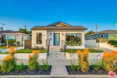 4050 Lyceum Avenue, Los Angeles, CA 90066 - #: 18-400960