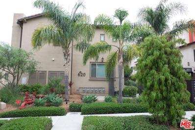 620 W Imperial Avenue UNIT 4, El Segundo, CA 90245 - #: 18-401948