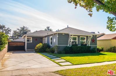 17614 Kittridge Street, Lake Balboa, CA 91406 - #: 18-401958