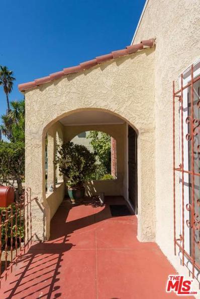 1566 Murray Circle, Los Angeles, CA 90026 - #: 18-402708