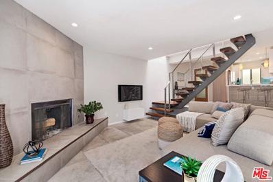 1241 Euclid Street UNIT D, Santa Monica, CA 90404 - #: 18-403038
