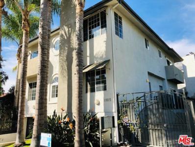 11615 Ayres Avenue UNIT 1, Los Angeles, CA 90064 - #: 18-403418