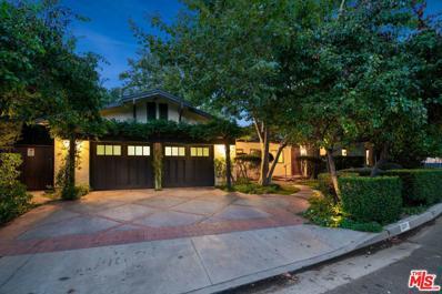 1200 Shadybrook Drive, Beverly Hills, CA 90210 - #: 18-403596