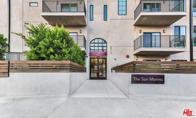 3715 San Marino Street UNIT 302, Los Angeles, CA 90019 - #: 18-403962