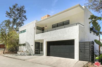 1827 Fanning Street, Los Angeles, CA 90026 - #: 18-404068