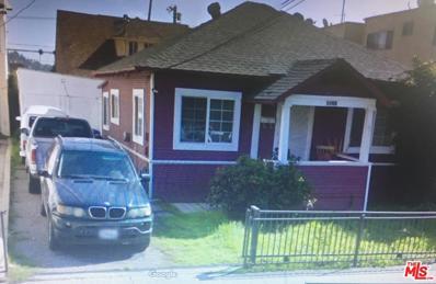 1262 N Ardmore Avenue, Los Angeles, CA 90029 - #: 18-404104